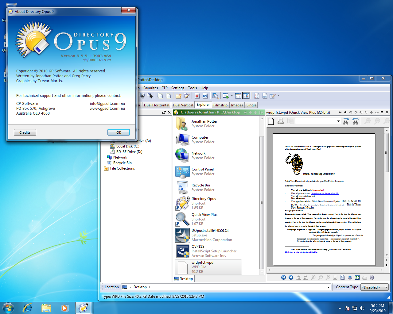 Activex preview office web plugin for directory opus - Open office download for windows 7 64 bit ...
