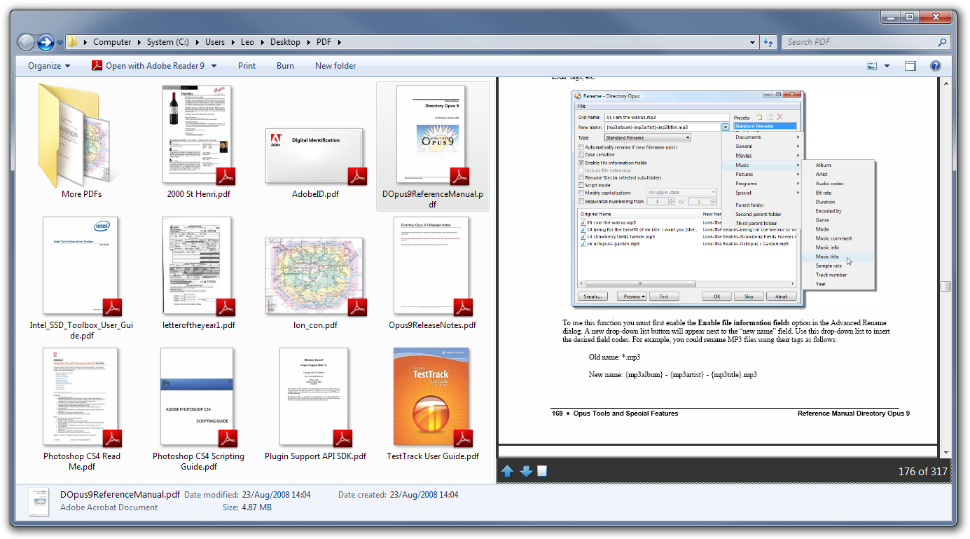 pdf reader скачать для windows xp